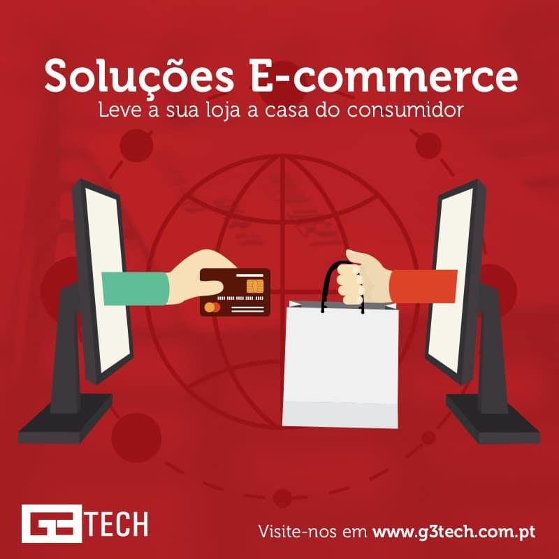 Soluções E-commerce