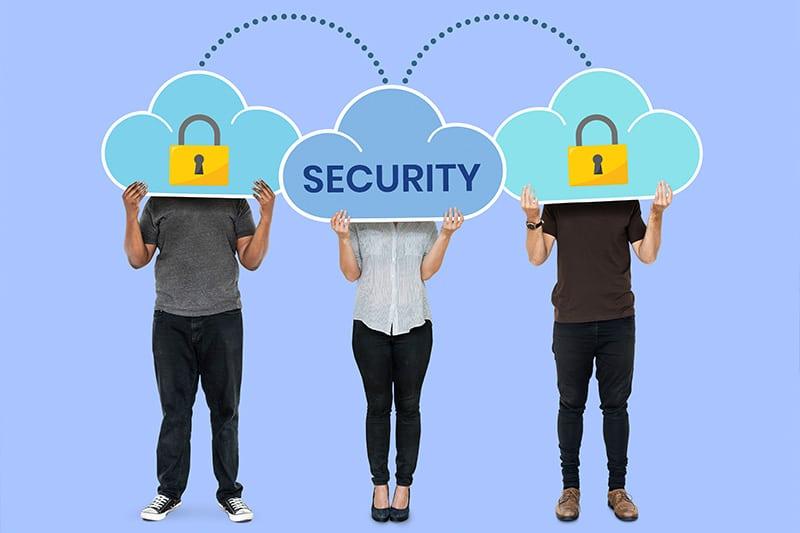 Formação de Cibersegurança